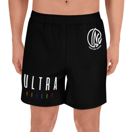 "Image of Limited Edition ""ULTRAVIOLET"" Shorts"
