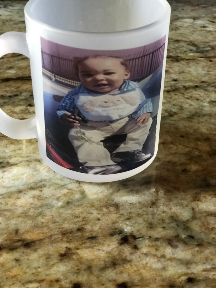 Image of Custom Mugs