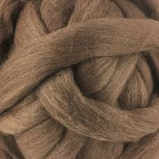 Image of Feeling Crafty? 1 Lb Combed Wool Roving (MC8820)