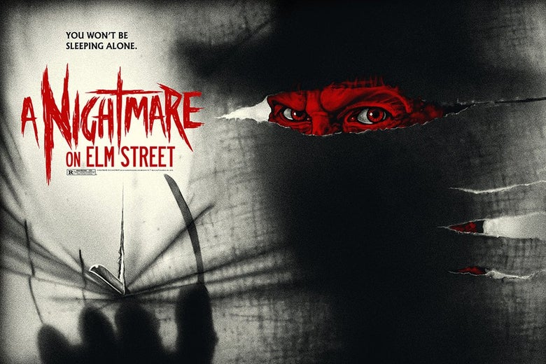Image of A Nightmare On Elm Street regular