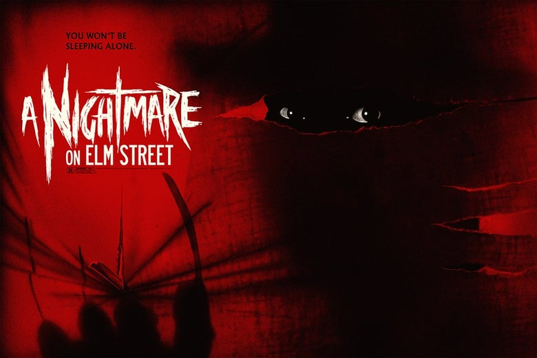 Image of A Nightmare On Elm Street (variant)