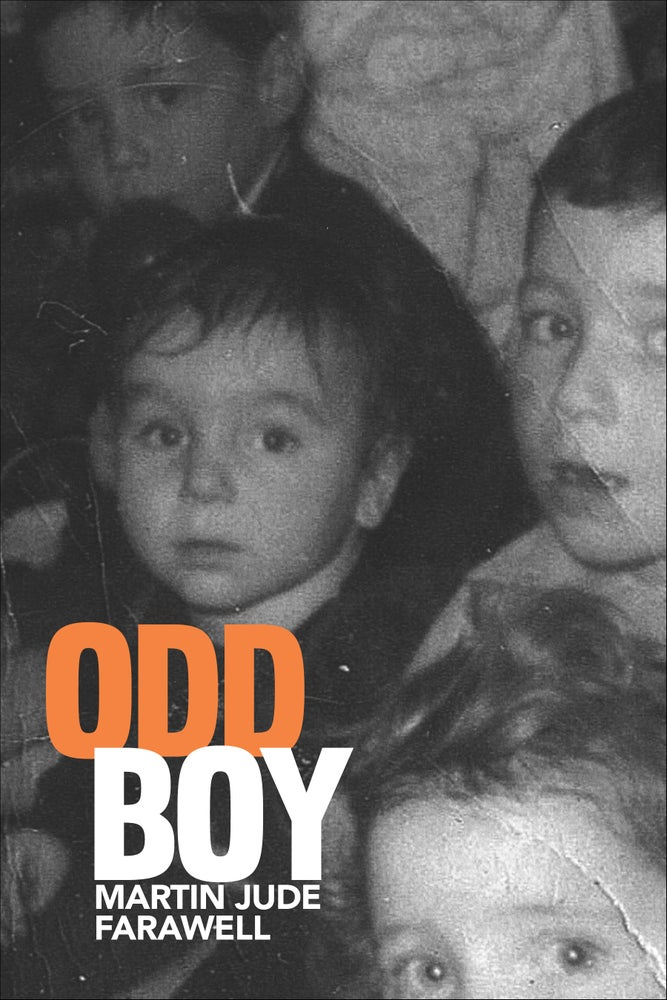Image of Odd Boy by Martin Jude Farawell