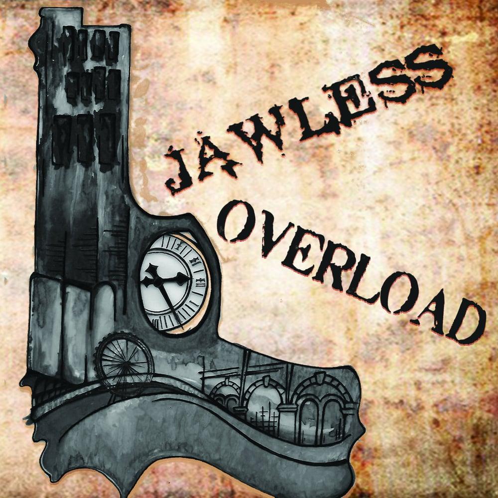 Image of Jawless vs Overload - Split CD