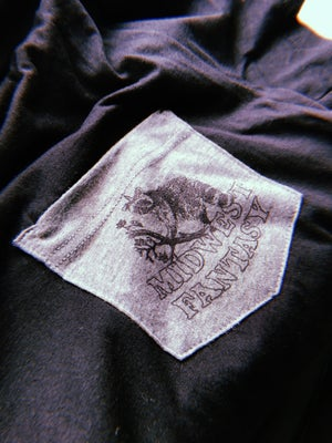 Image of Midwest Fantasy Pocket Tee