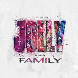 Image of CD - Family (2019)