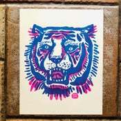 Image of Riso Tiger