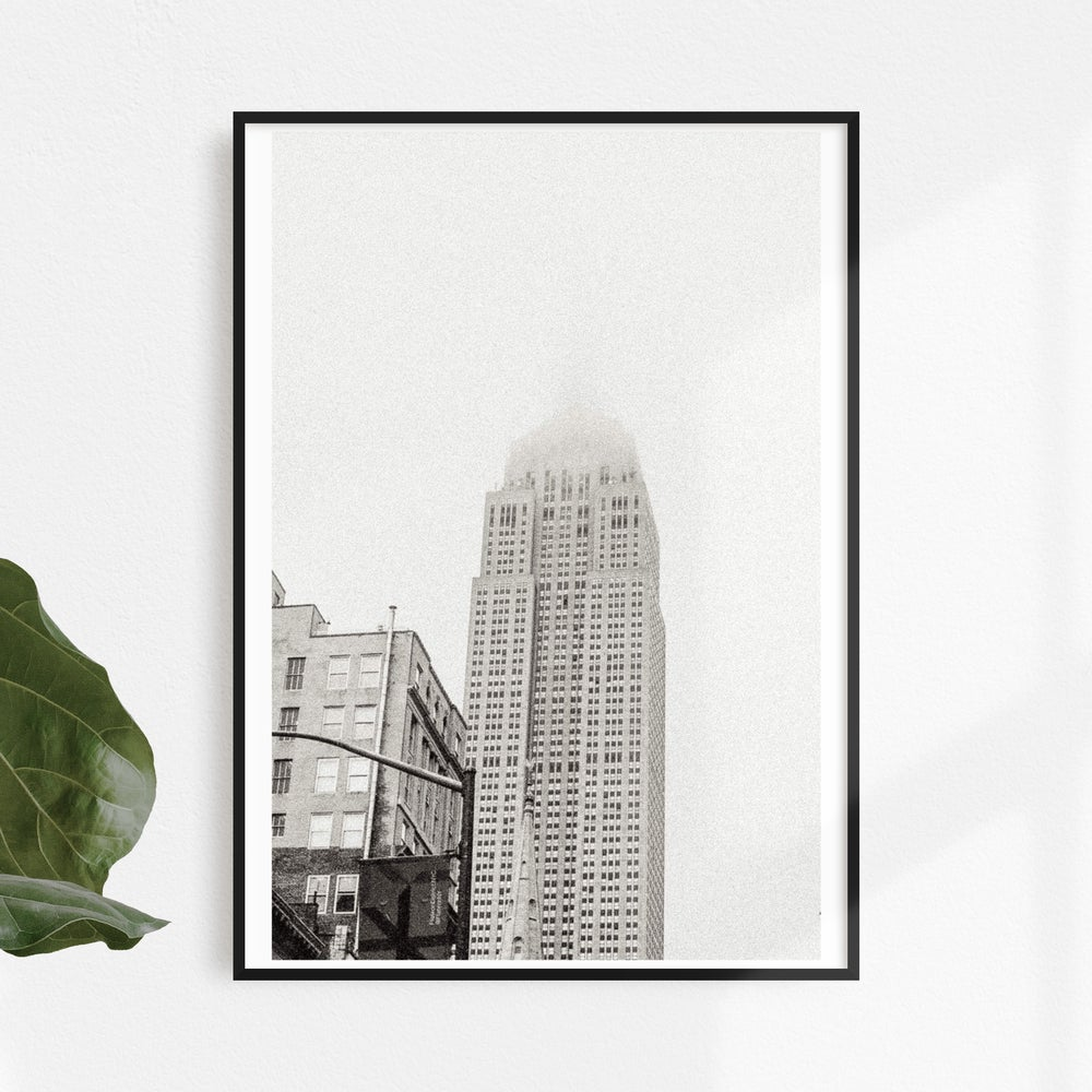 Image of PRINT / EMPIRE STATE