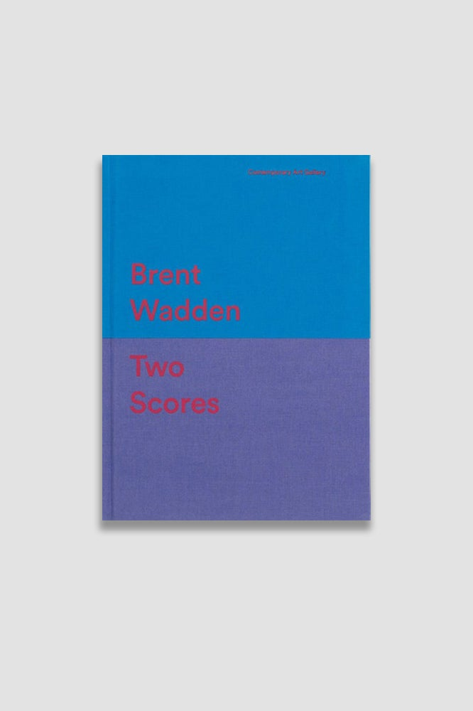 Image of Brent Wadden - Two Scores