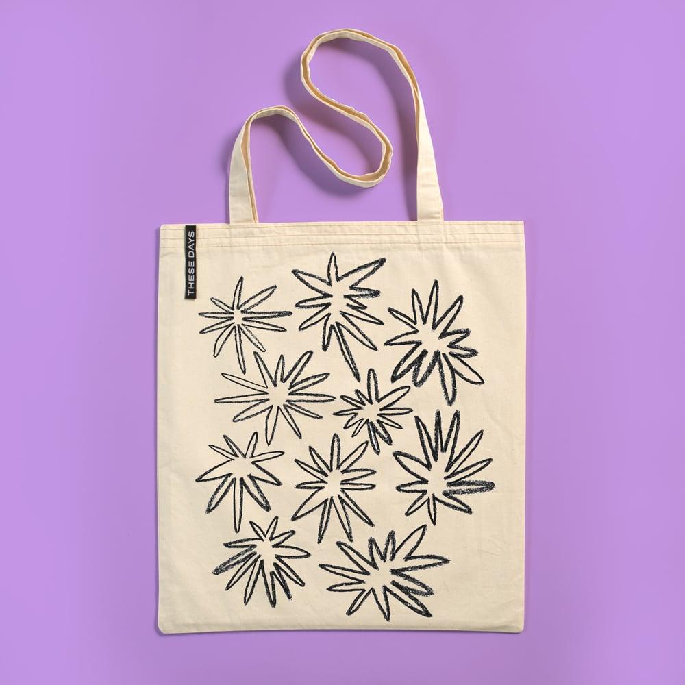 Image of Boom! Tote Bag