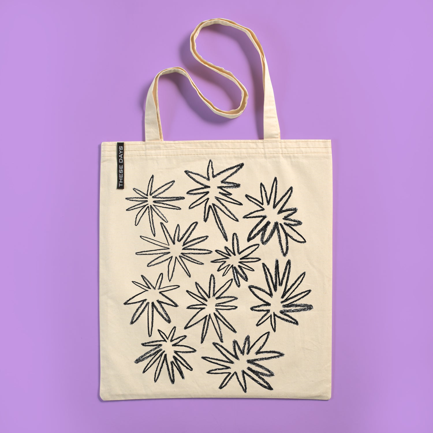 Image of Boom! Tote Bag