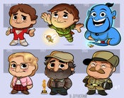 Image of The Evolution of Robin Williams
