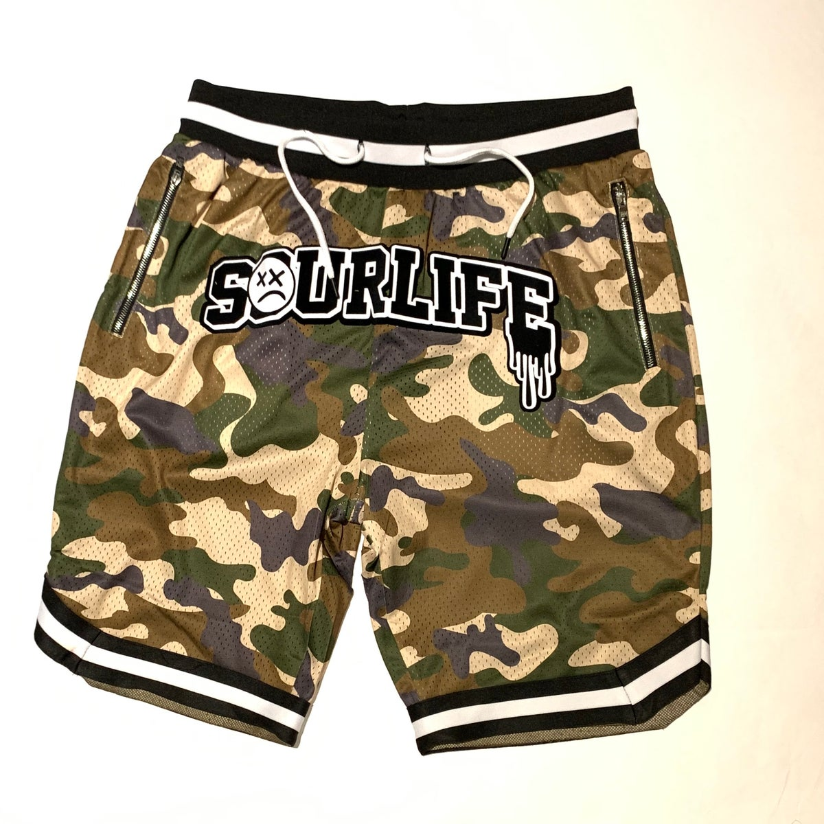 Image of Sour Summer League Shorts