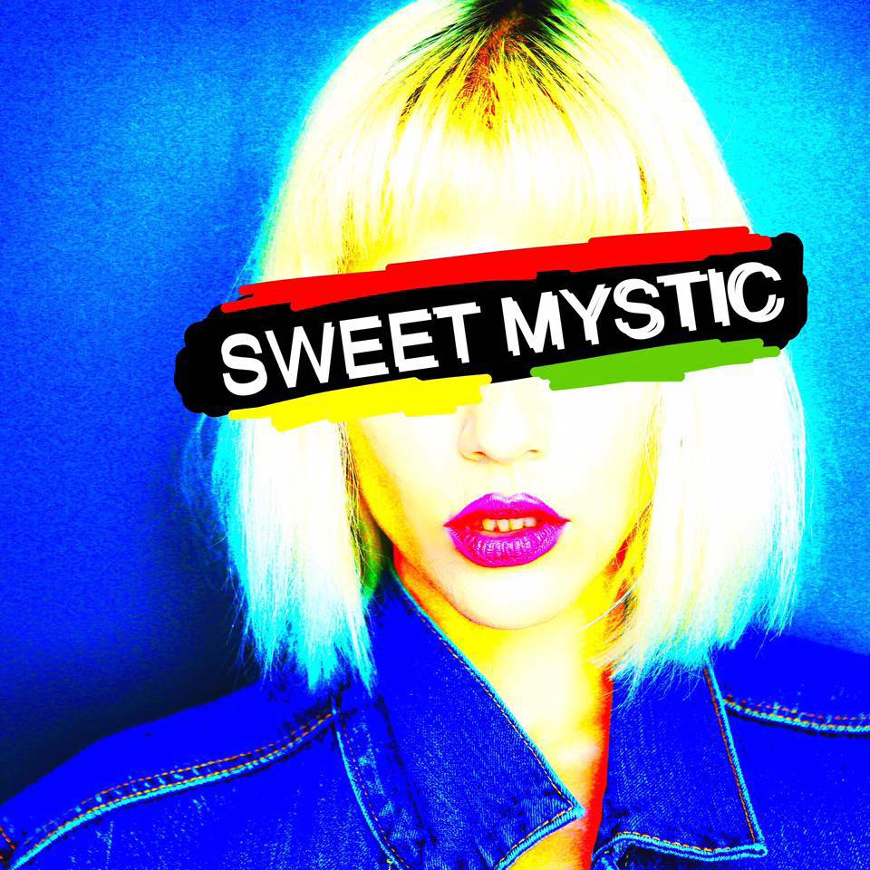 Image of SWEET MYSTIC/Dirty Dishes Split E.p 4 tests left