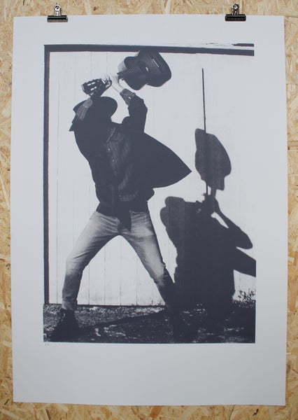 Image of Cowboy Smash