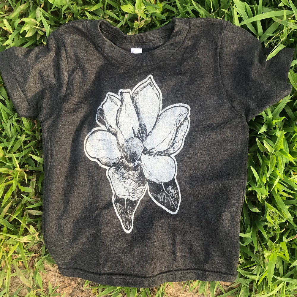 Image of Baby/Youth Magnolia Tee