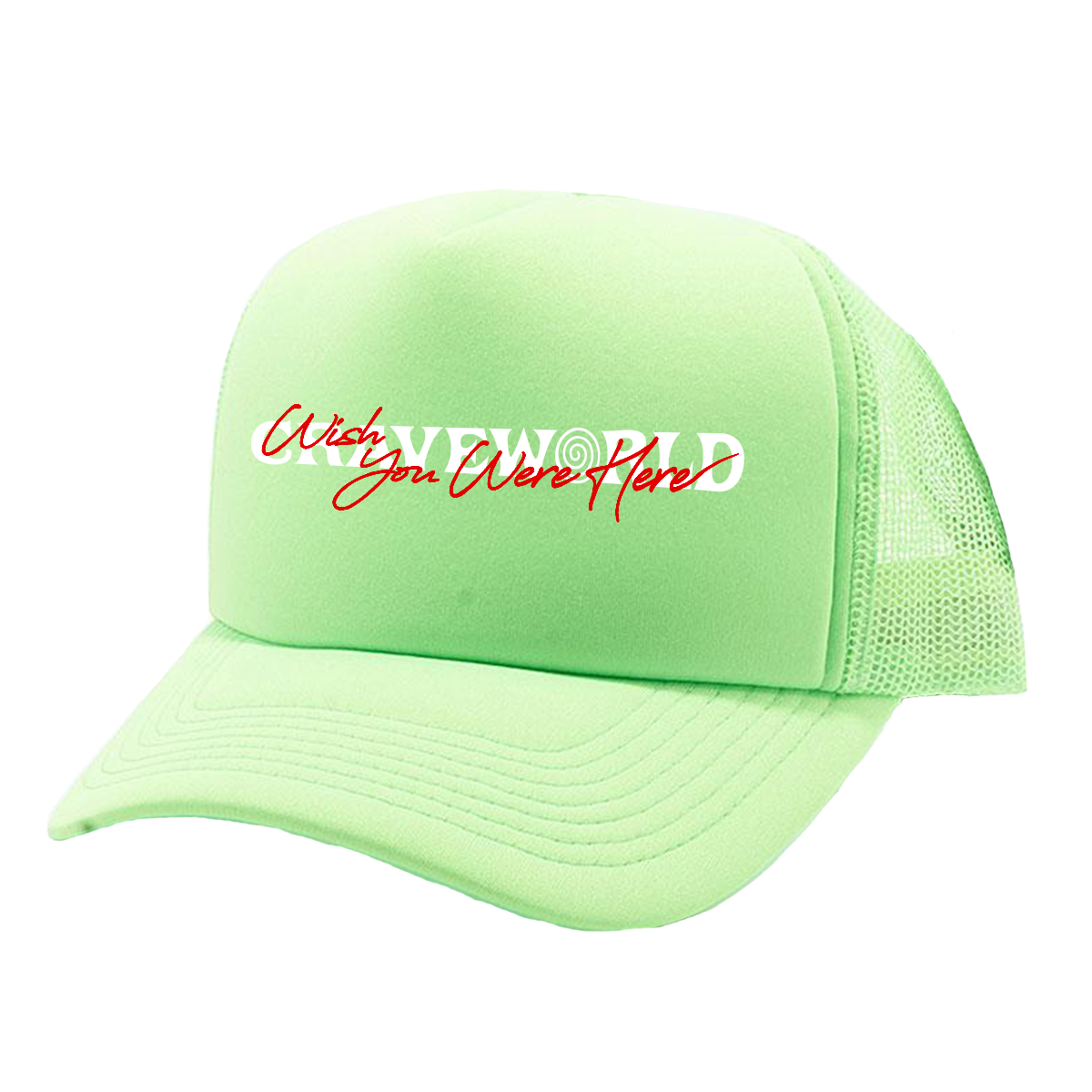 Image of Craveworld Trucker
