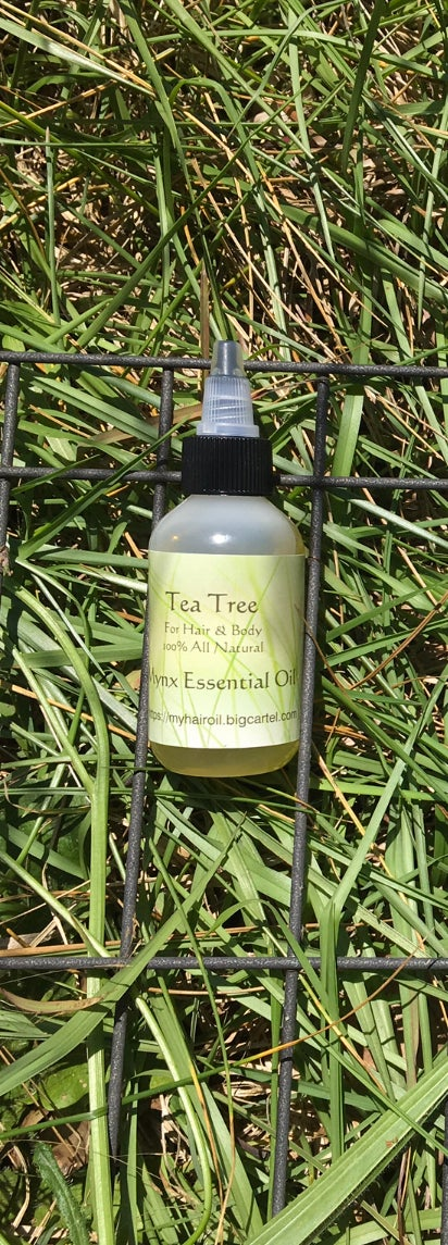 Image of Tea Tree