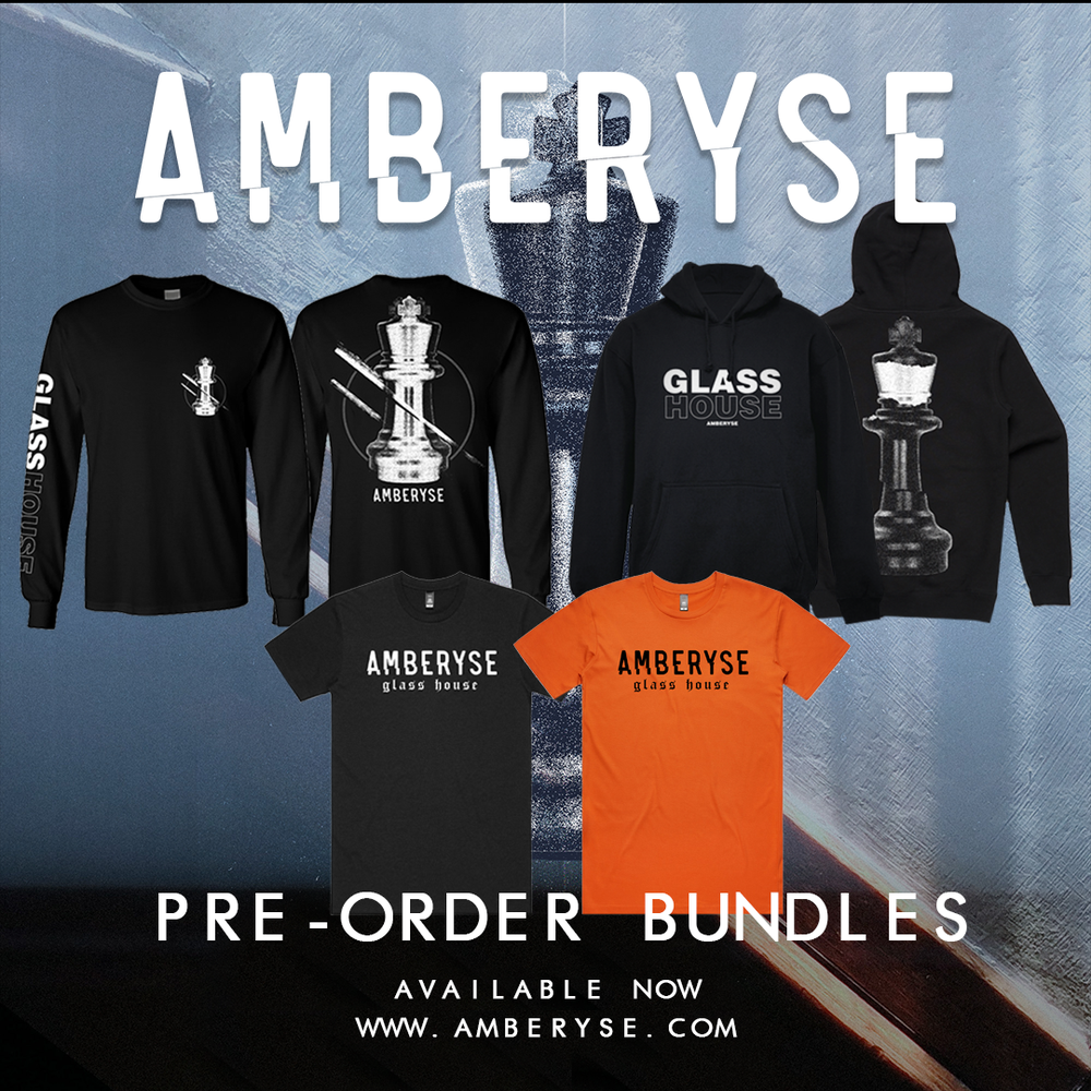 Image of Pre Order Bundle (Choose Bundle Below)