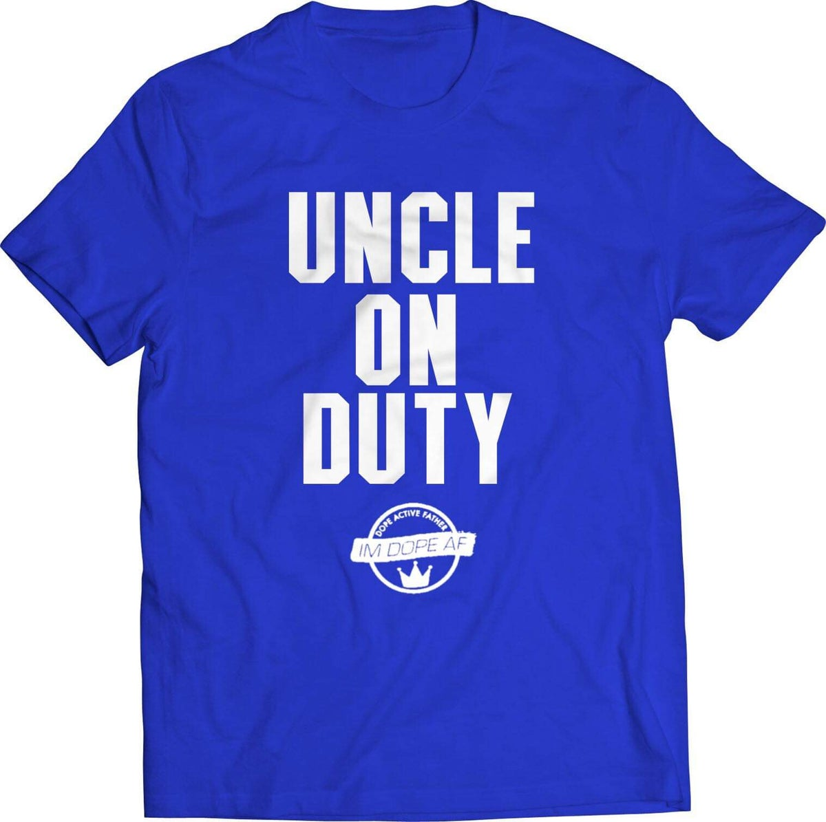 Image of Uncle On Duty