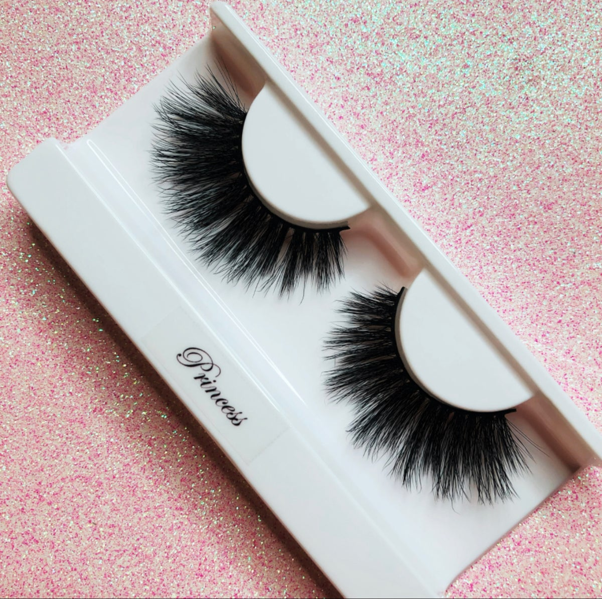 Image of Bomb AF & Princess Lashes