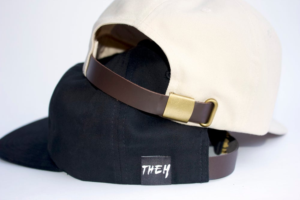 Image of THEM - Visitors Unstructured Cap