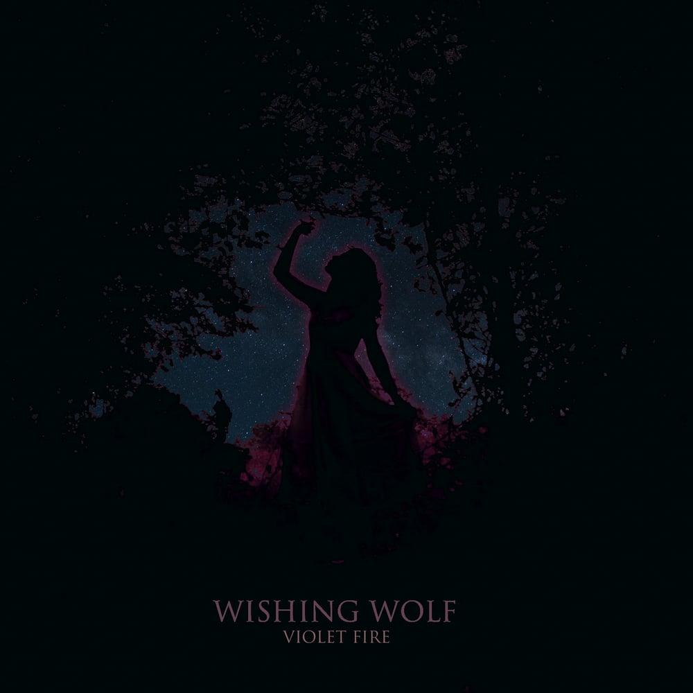 Image of Violet Fire - CD