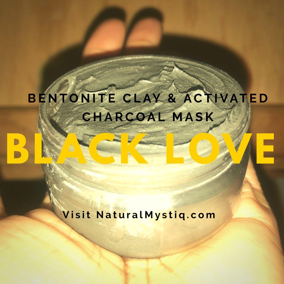 Image of Black Love