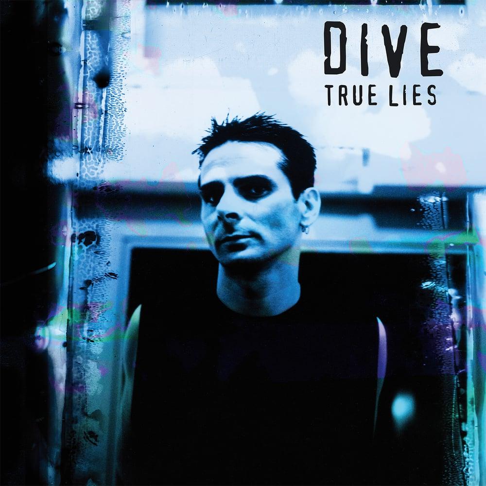 Image of Dive - True Lies 2LP