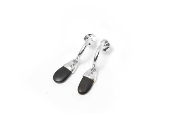 Image of Galea earrings