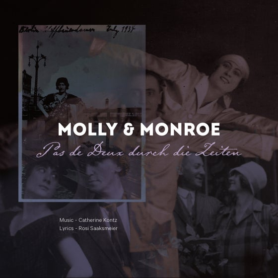 Image of Molly & Monroe - CD