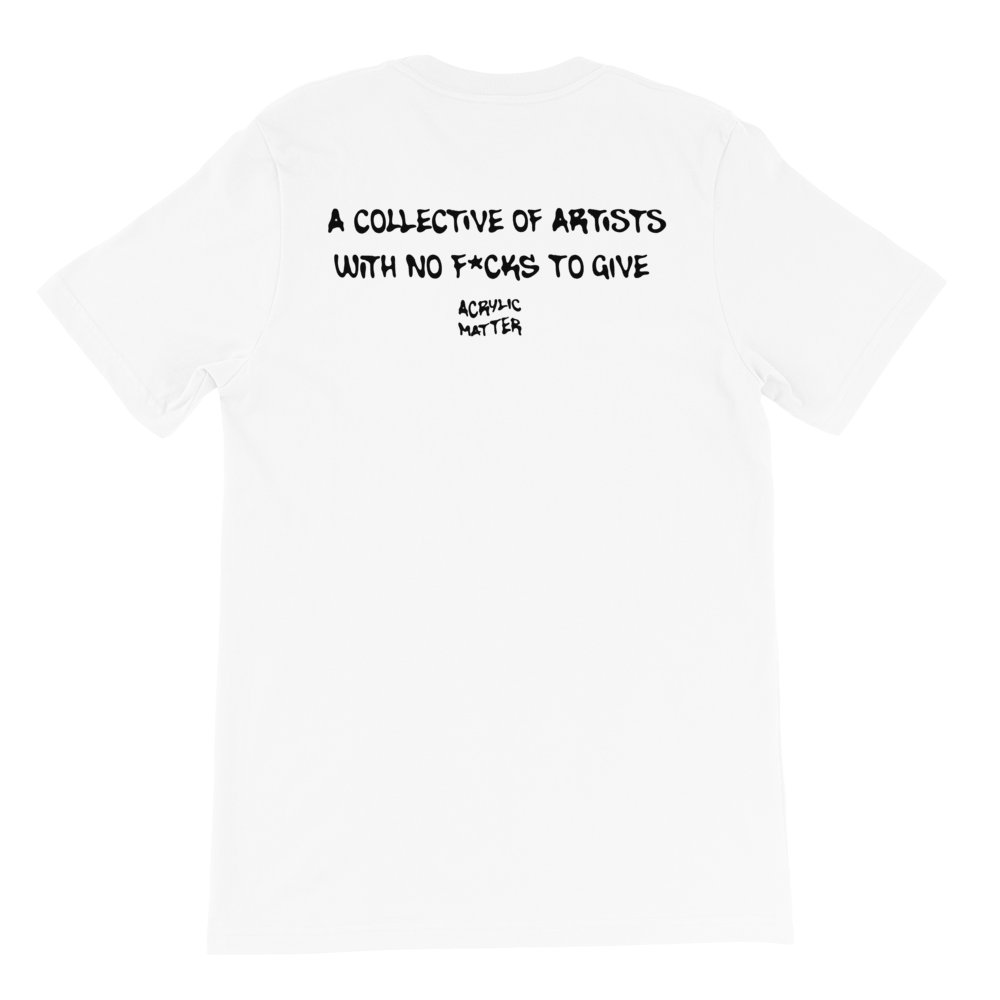 Image of WEIRDO MAFIA T-SHIRT