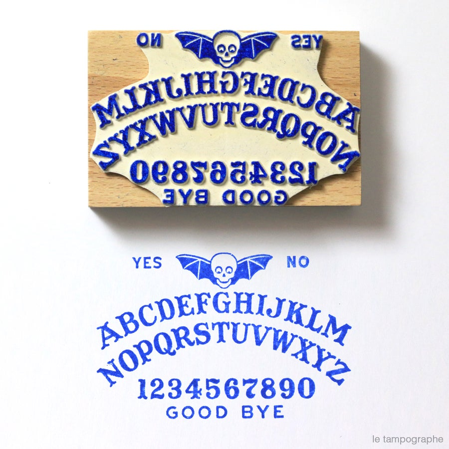 Image of Ouija