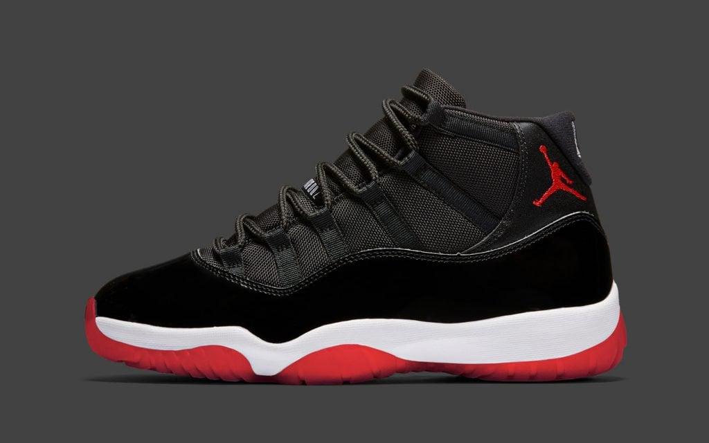 *Pre Order* Nike Air Jordan 11