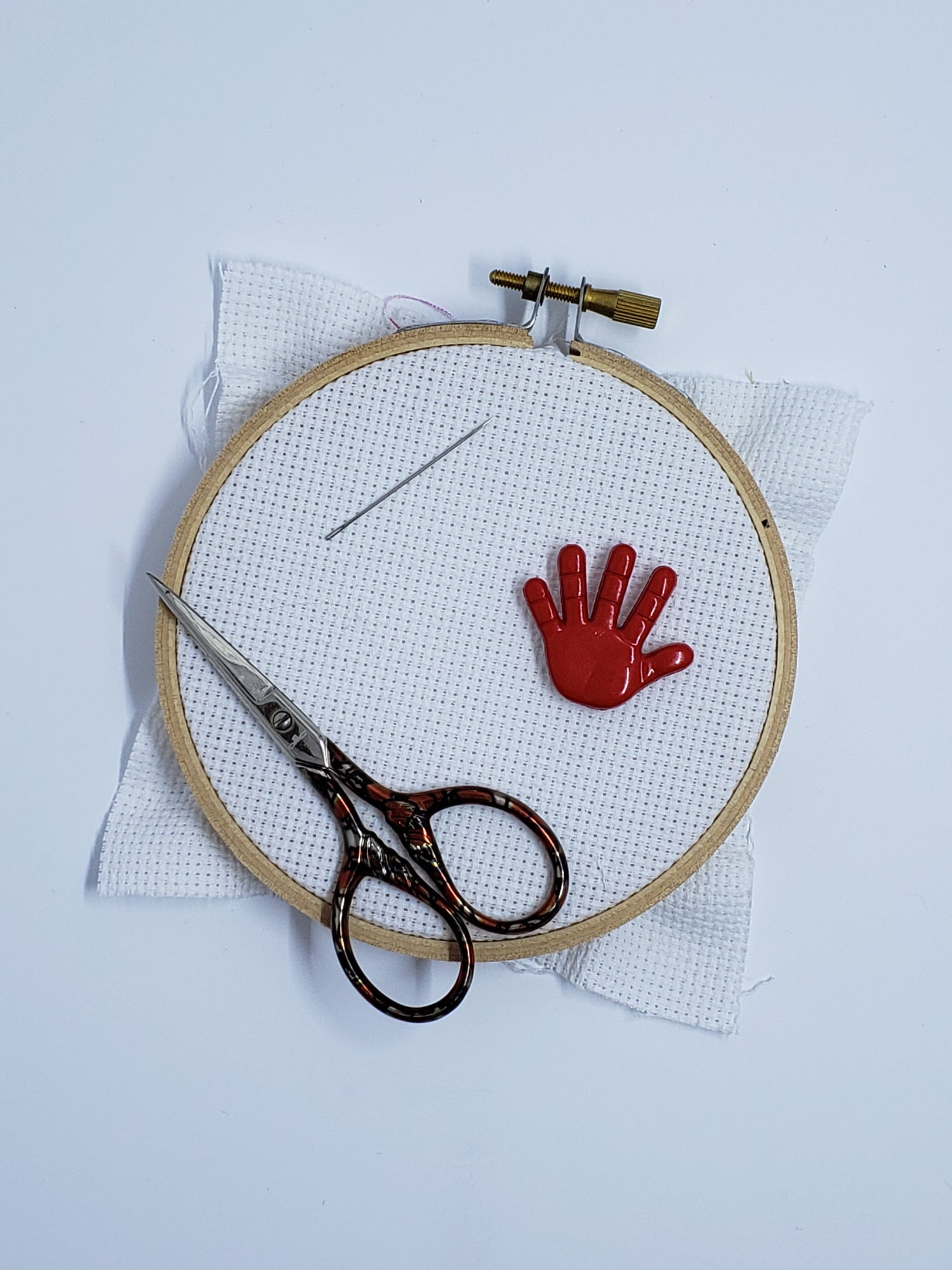 Image of Needle Minder - High Five (Several Options)