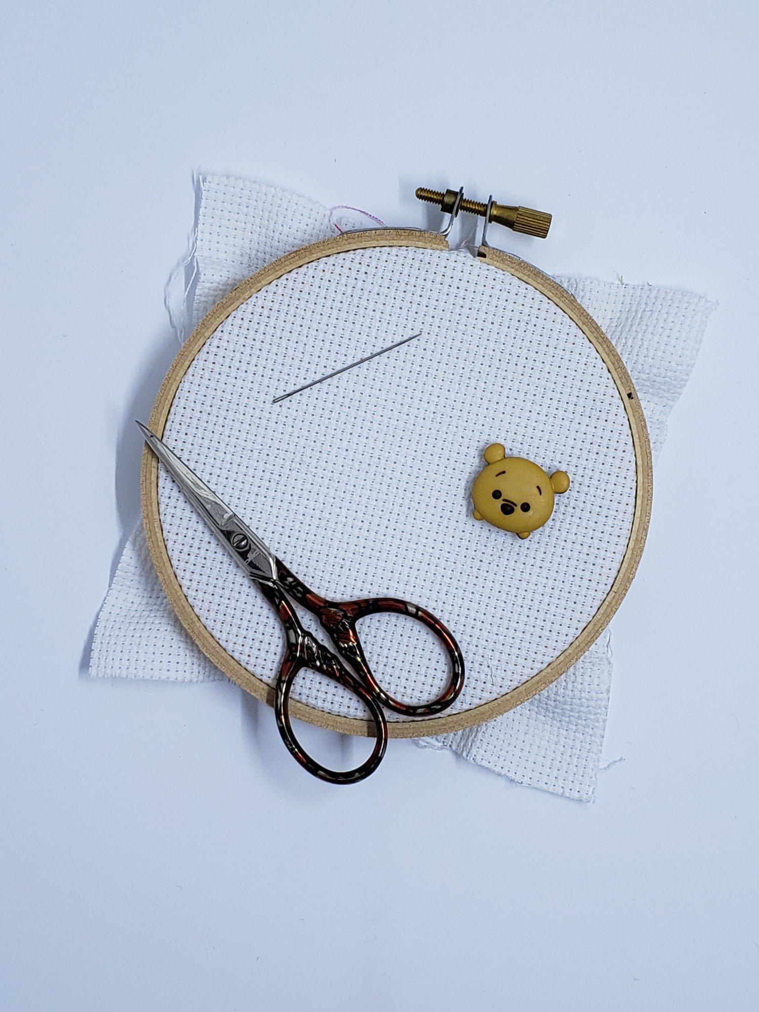 Image of Disney Needle Minder - Pooh Tsum