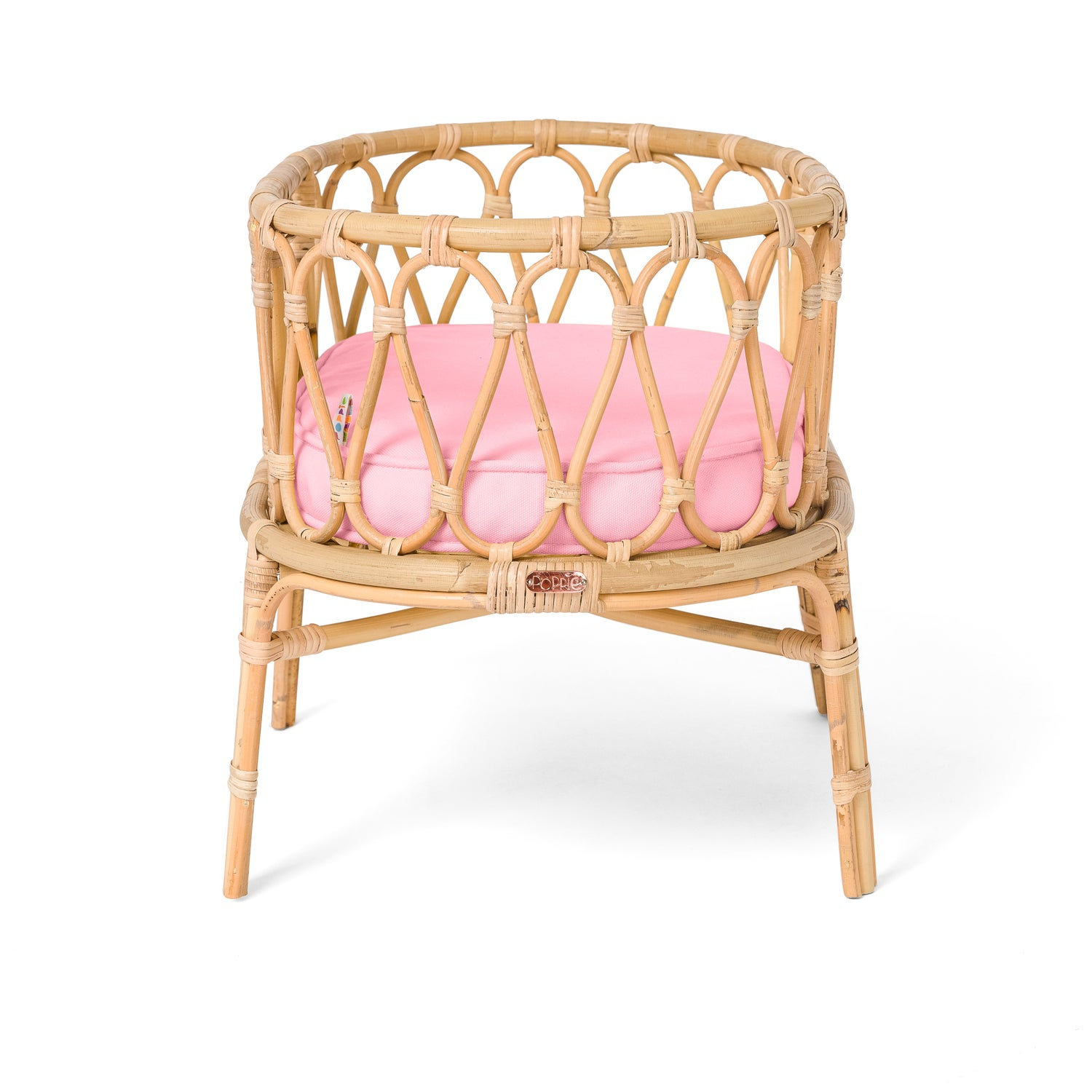 Image of Poppie Crib Pink