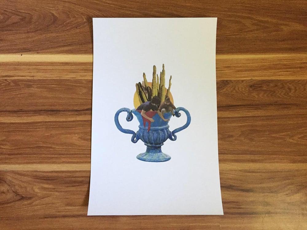 Image of y o u t h b r e w  11 x 14 Print