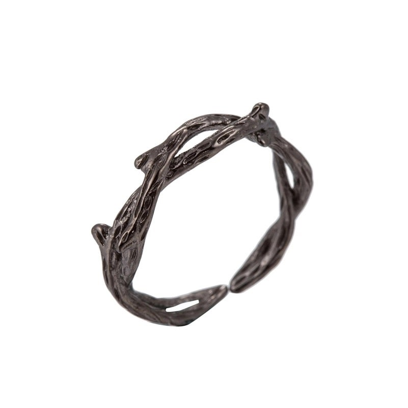 Image of Crown of thorns ring