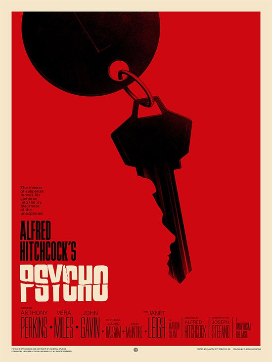 Image of PSYCHO (main)