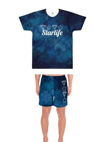 Image of Diamond Star Shorts