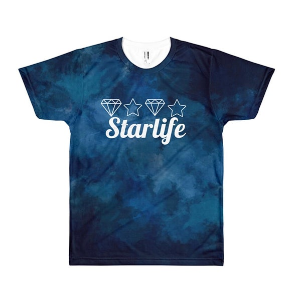 Image of Diamond Star T-Shirt