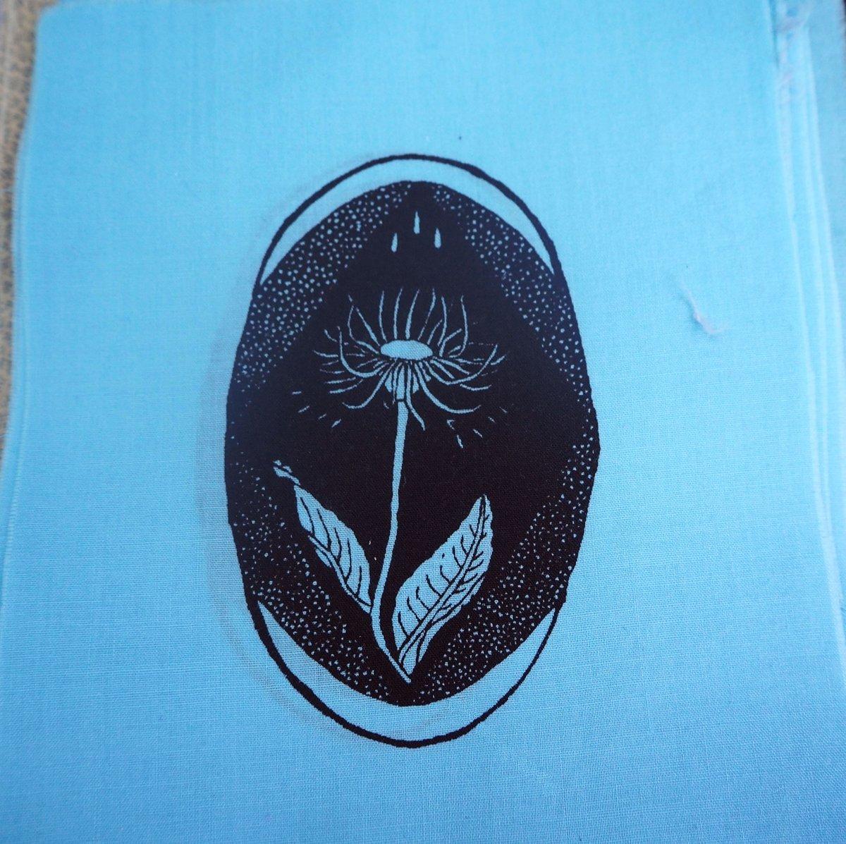Image of Elecampane Patch