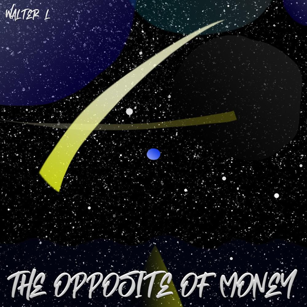 """Image of The Opposite of Money 12"""" vinyl pre-order"""