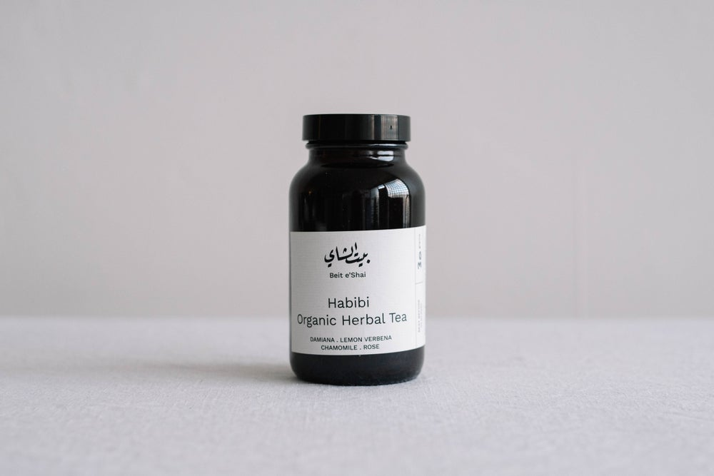 Image of Habibi Tea Limited Edition