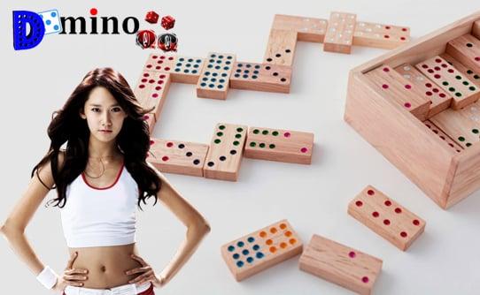 Image of Tips Curang Main Game Domino 99