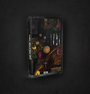 "Image of ""Amer"" Tape"