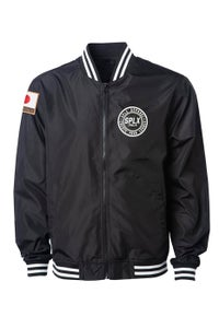 Image of SPLX Team Bomber Jacket