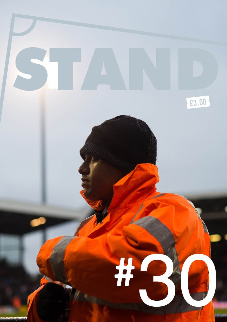 Image of STAND - Issue 30