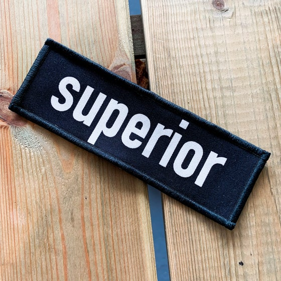 Image of Superior Patch