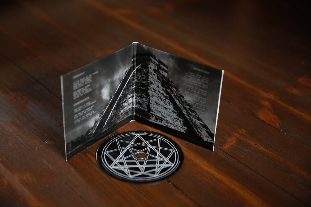 Image of RITUAL IX CD